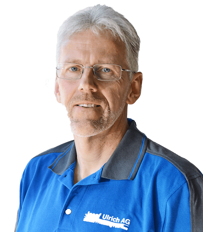 Peter Laimbacher