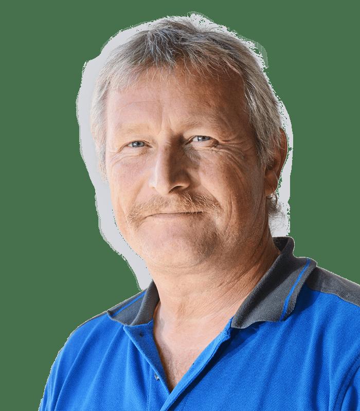 Paul Gwerder